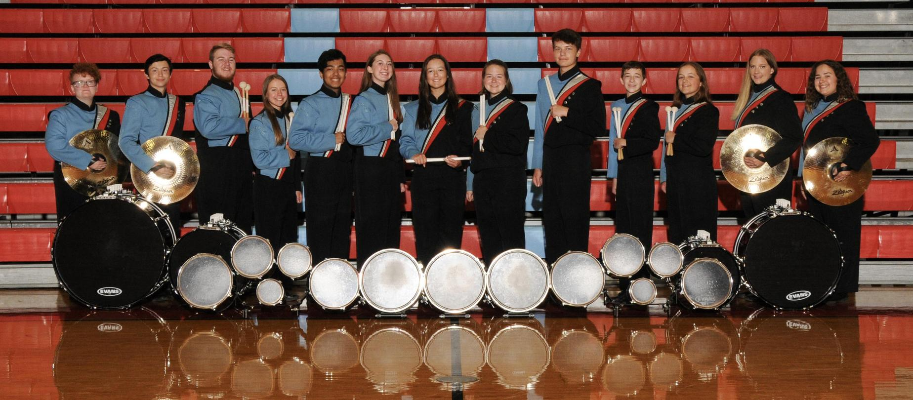 LHS Drumline
