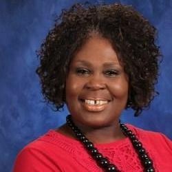 Angela Ashburn's Profile Photo