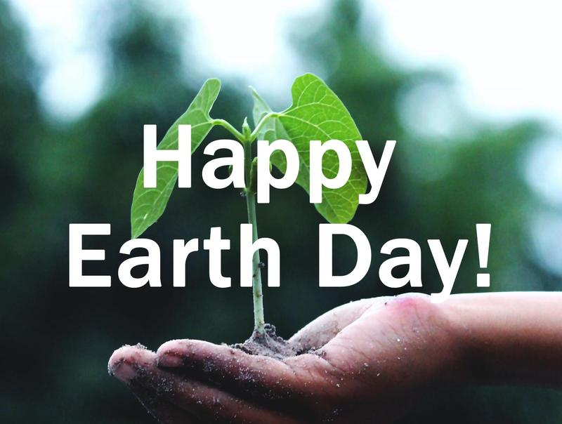 Happy Earth Day! Featured Photo