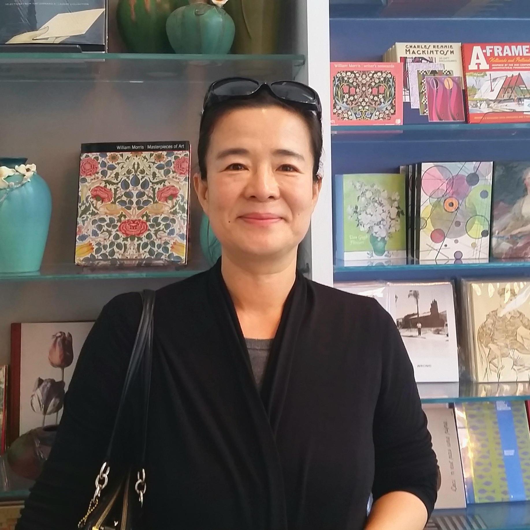 Jessica Sze's Profile Photo