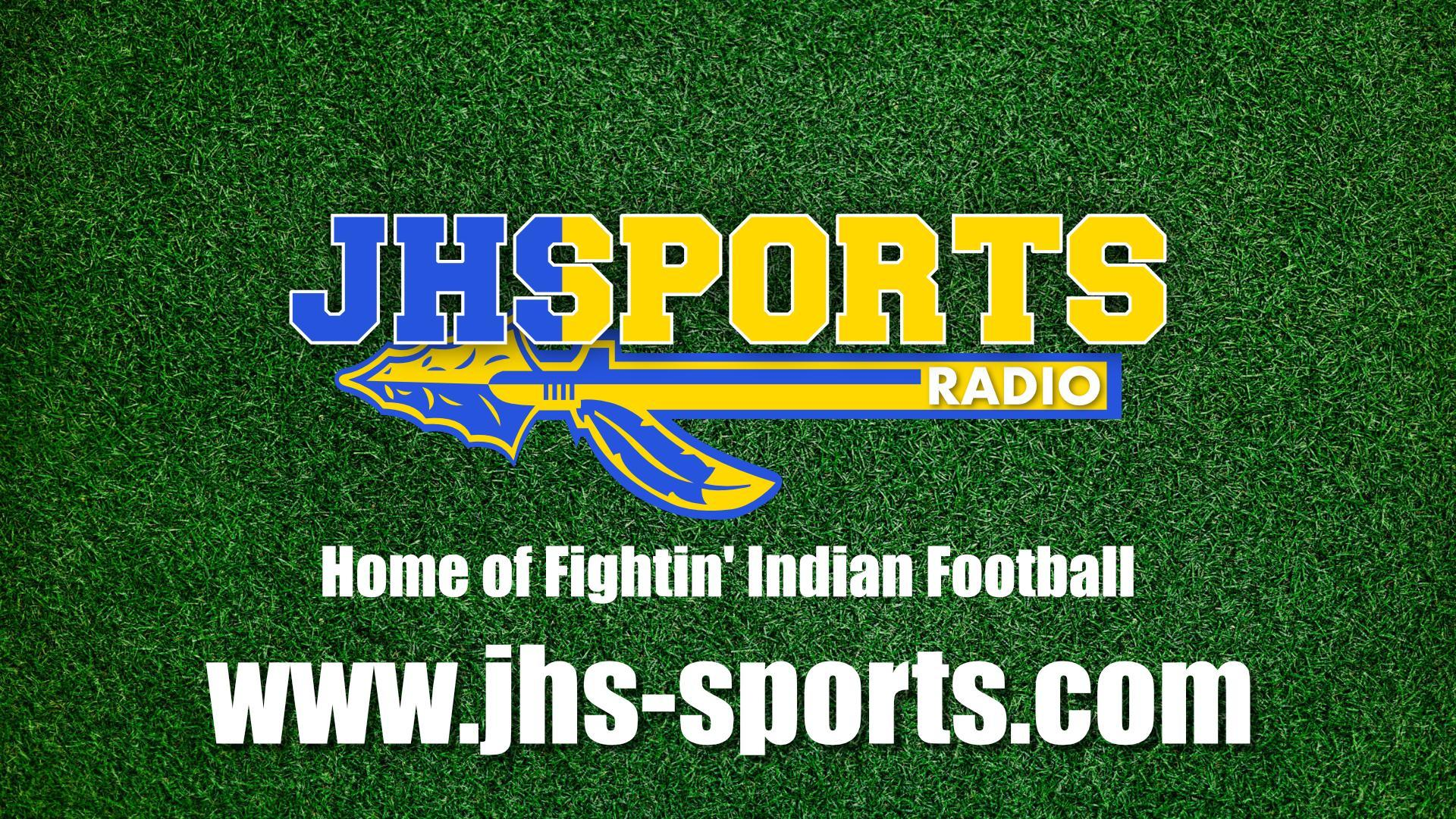 jhs sports logo