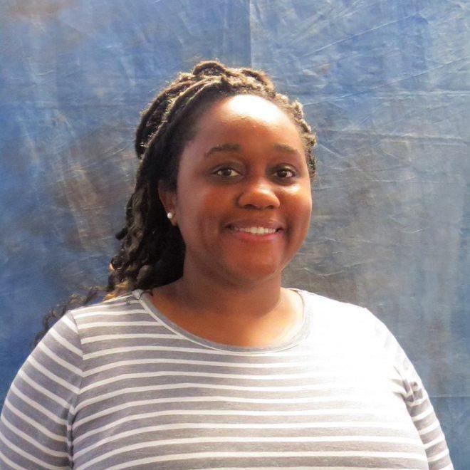 Veronica Espinoza's Profile Photo