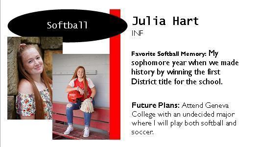 Julia Hart