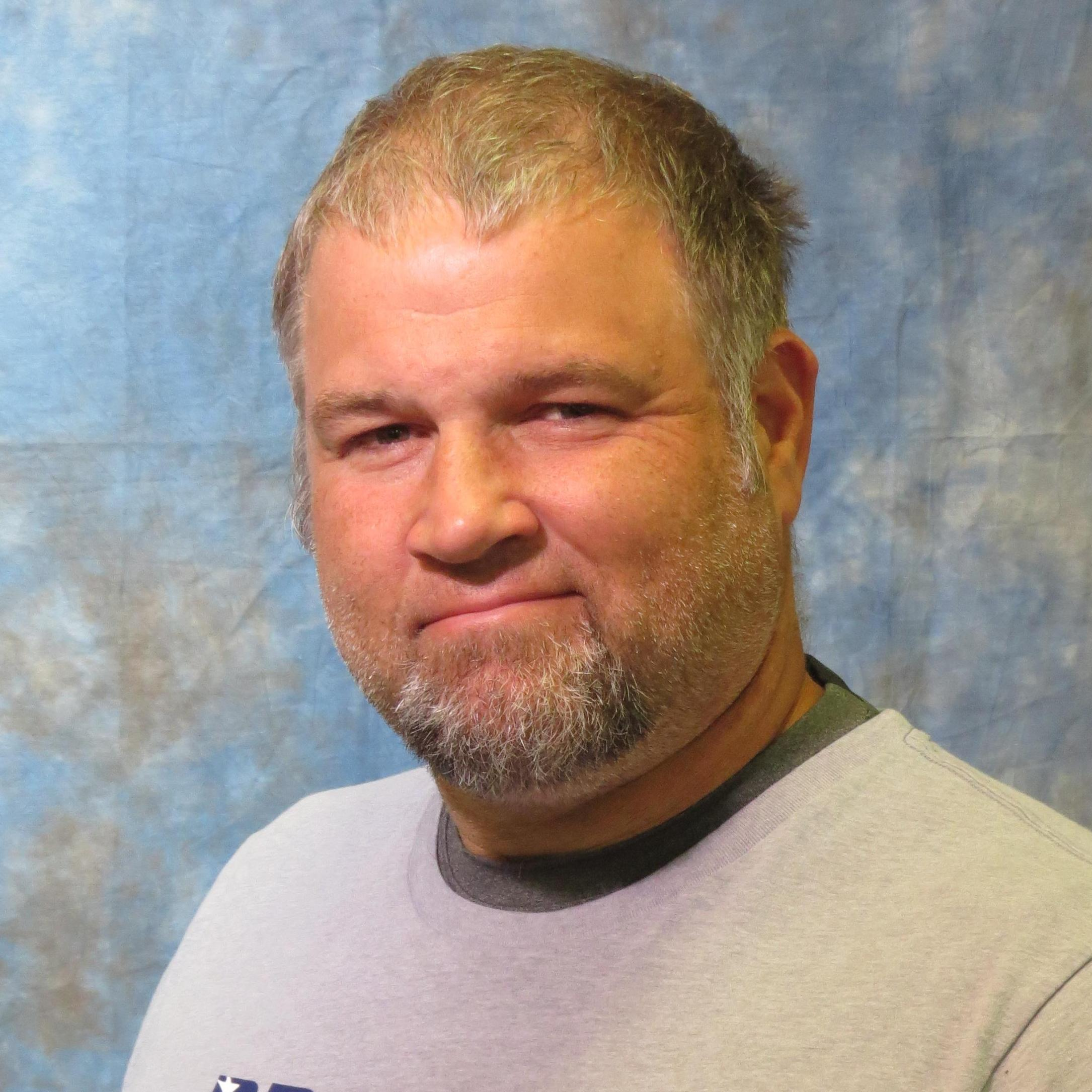 David DeLoach's Profile Photo