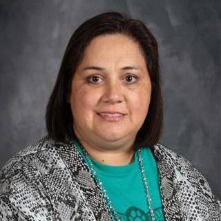 Alicia Gray's Profile Photo