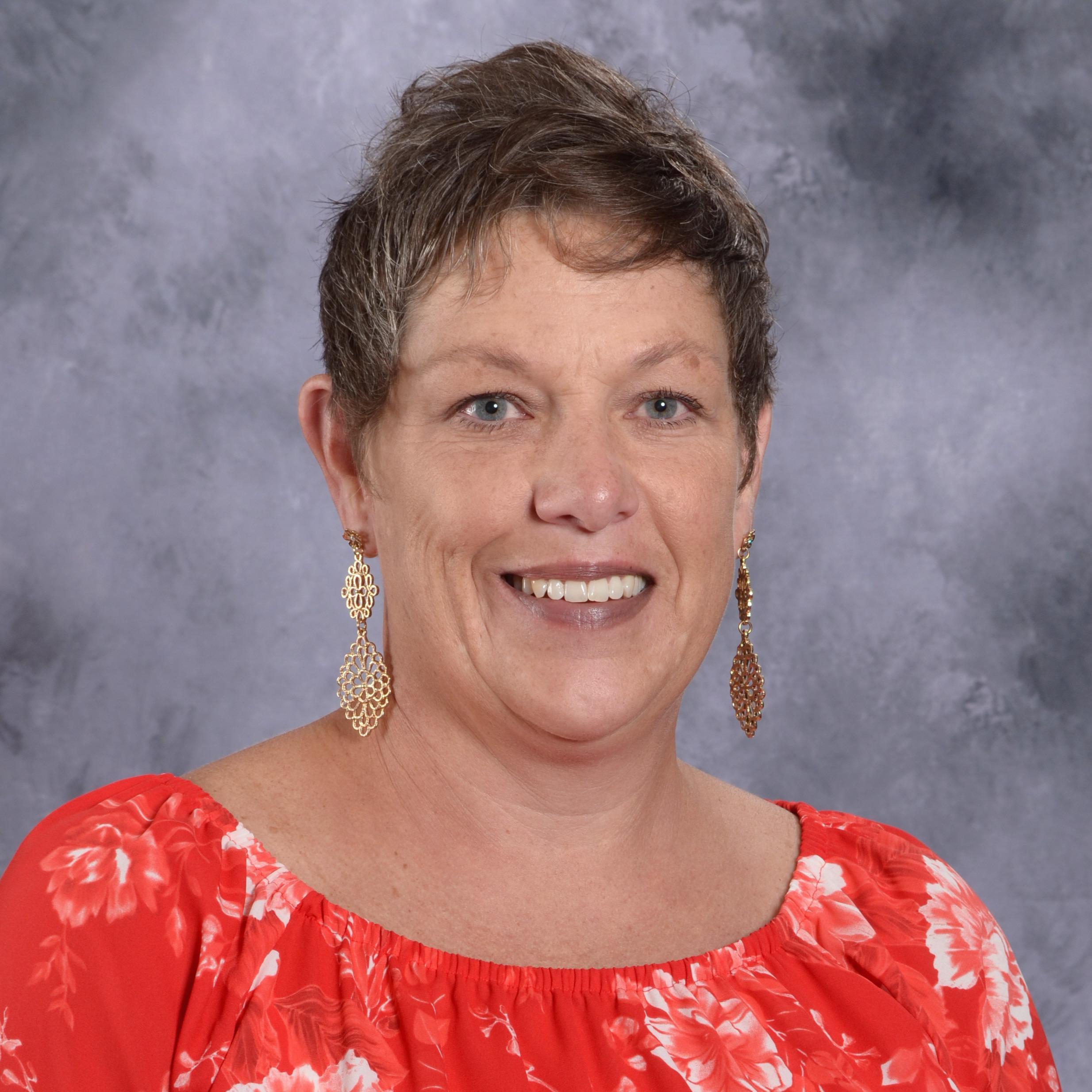 Angie Thornburgh's Profile Photo