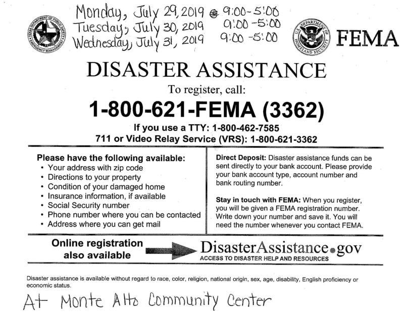 FEMA Featured Photo