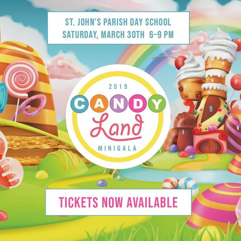 Candyland Mini Gala 3/30 Thumbnail Image