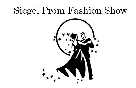 Siegel Prom Fashion Show