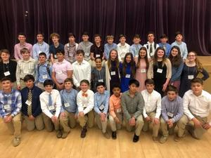 Regional Science Fair, 7th and 8th Graders.JPG