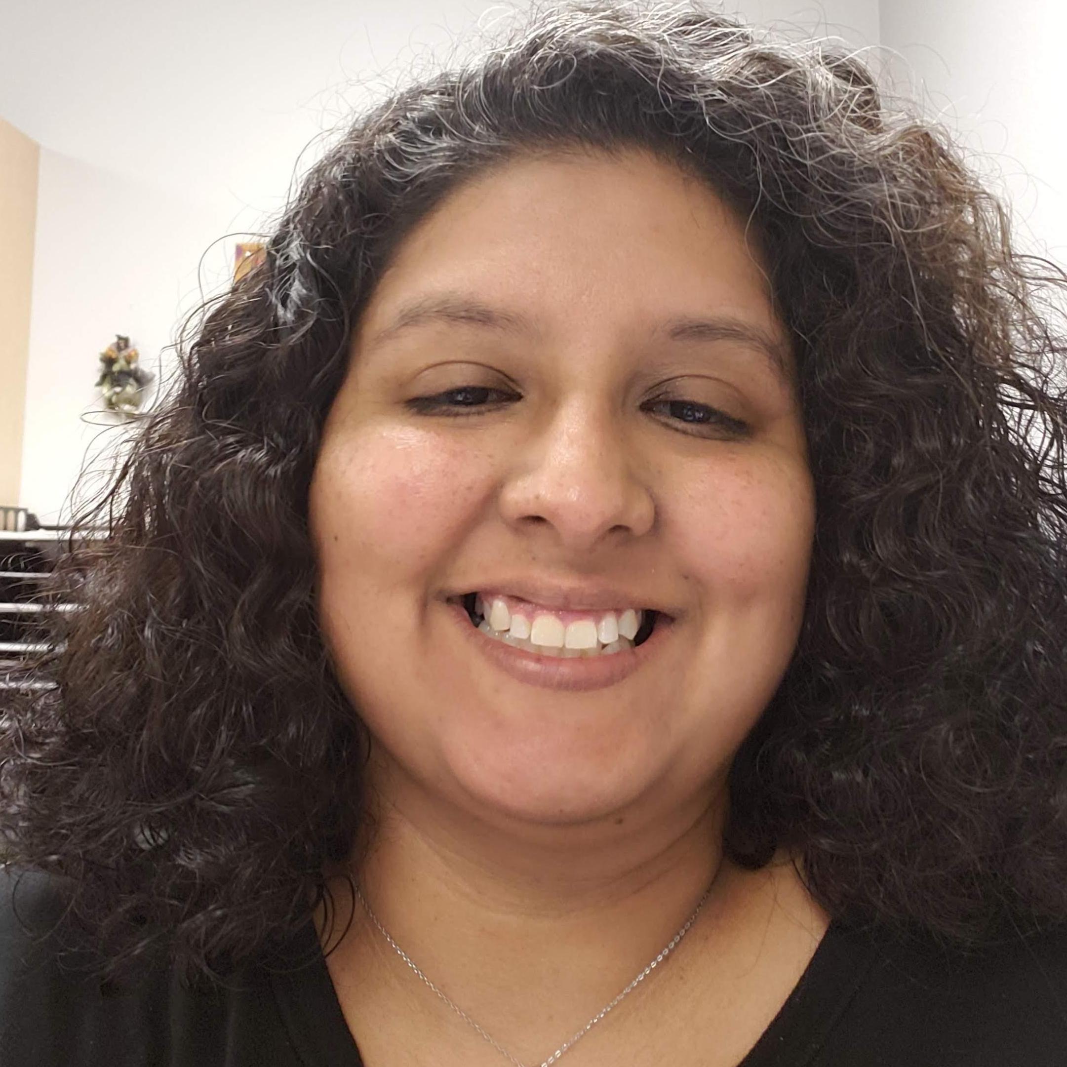 Yvette Heredia's Profile Photo