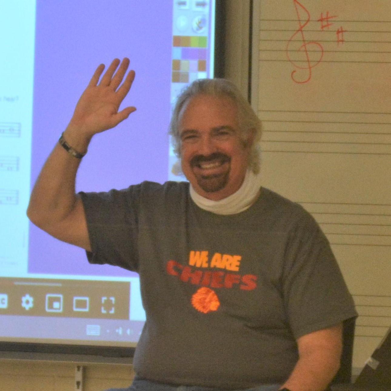 Charles Hicks's Profile Photo