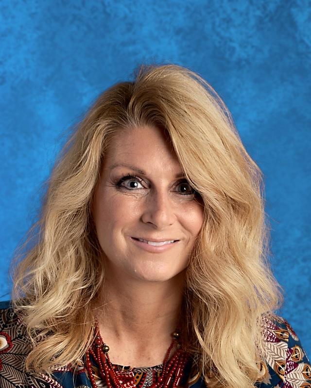 Mrs. Slate