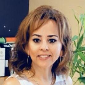 Veronica Garza's Profile Photo