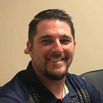 Reggie Patrick's Profile Photo