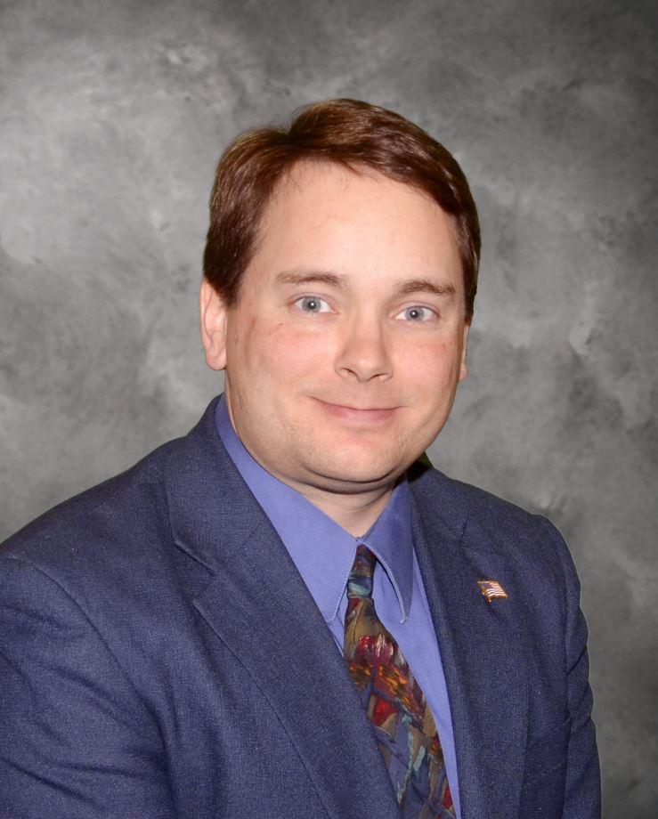 photo of woodman park principal