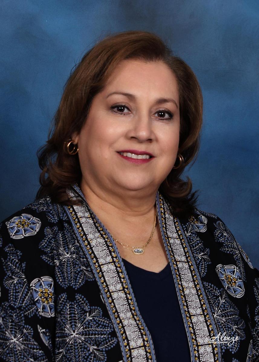 Rosie Cobarrubias