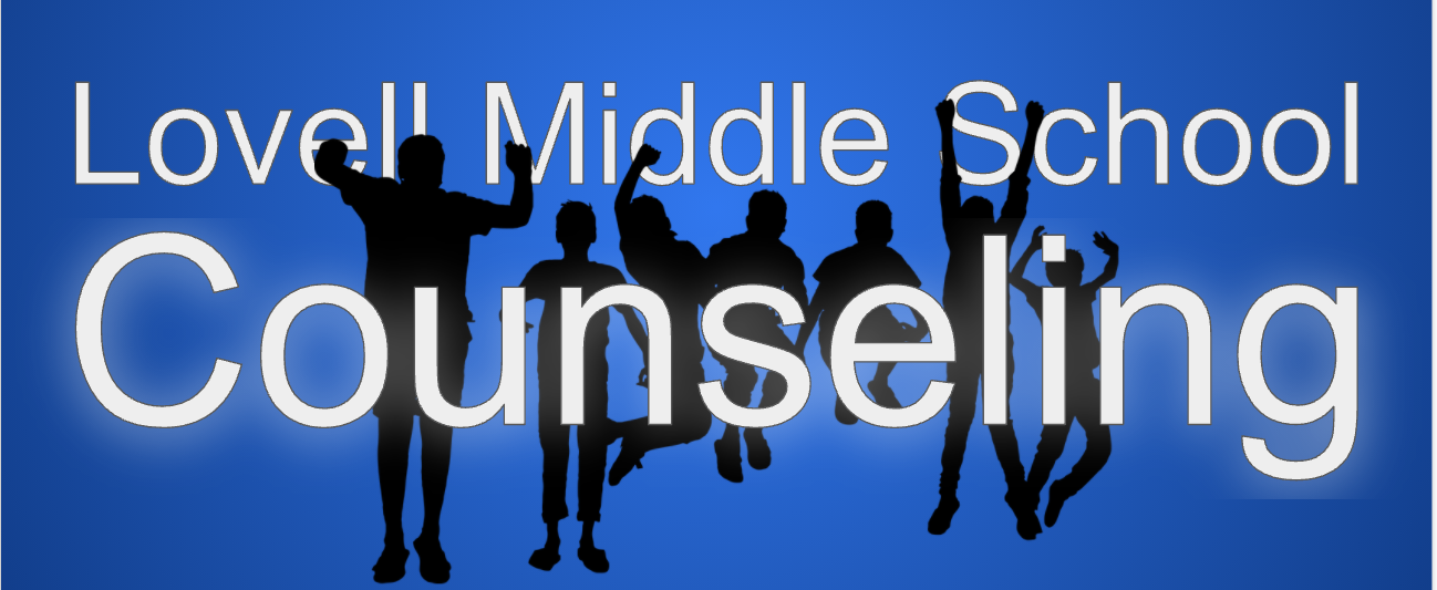 Lovell Middle School Counseling