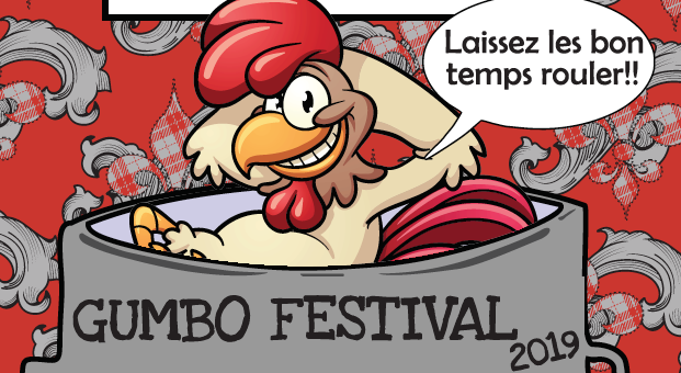Band Boosters Hosting Gumbo Festival Saturday, March 2 Thumbnail Image