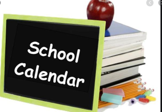 2021-22 BISD Board Approved District Calendar Thumbnail Image