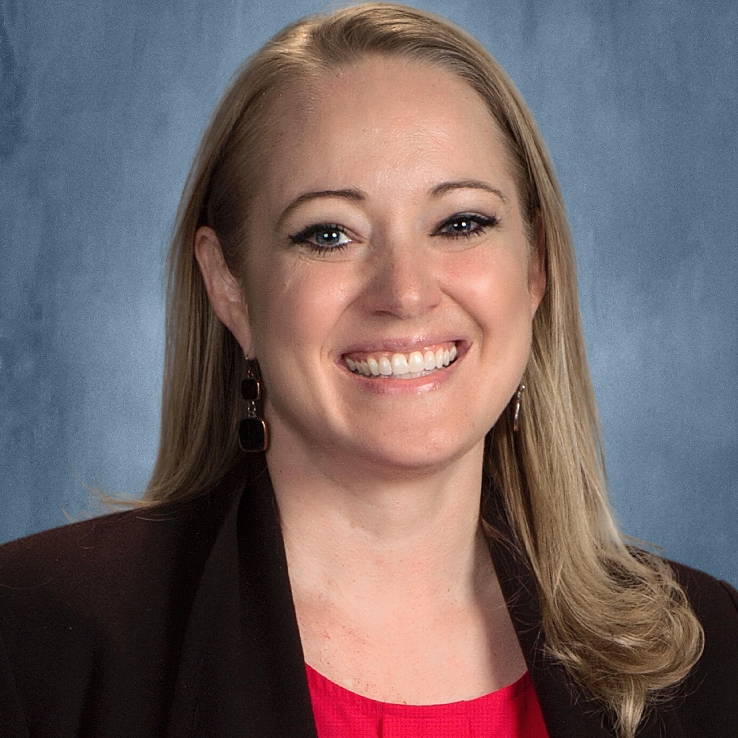 Amy Baker's Profile Photo