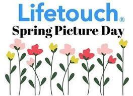 Spring Picture Day!!!