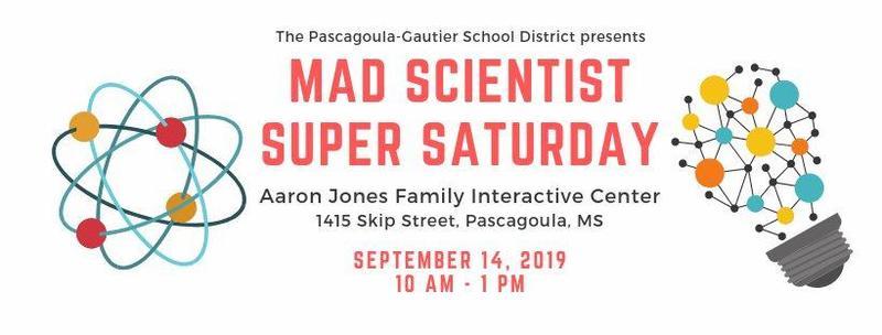 Pascagoula - Gautier School District