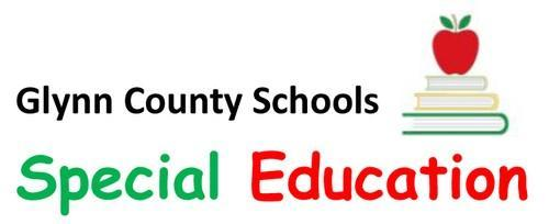 Glynn County Schools Special Education Logo