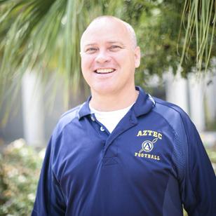 David Austin's Profile Photo