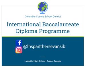 IB Program