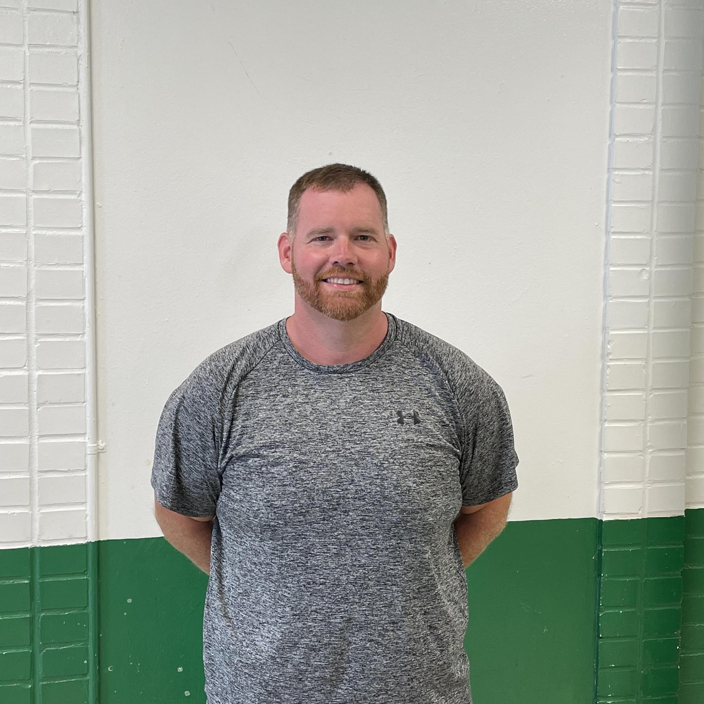 Nathan King's Profile Photo