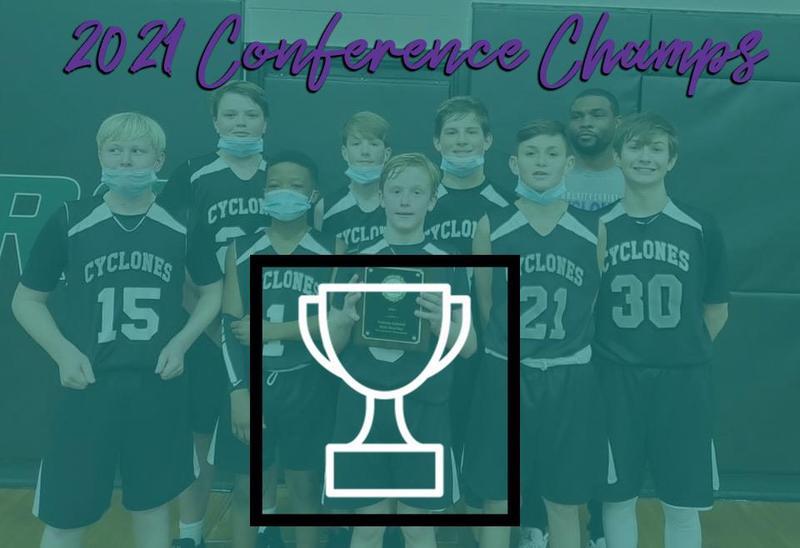 CCS Conference Champs! Thumbnail Image