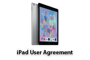 ipad user agreement