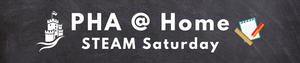 PHA @ Home STEAM Sat.png