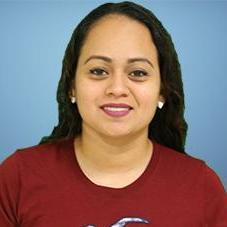Griselda Gamino's Profile Photo