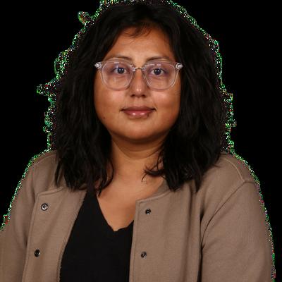 Erika Miguel's Profile Photo