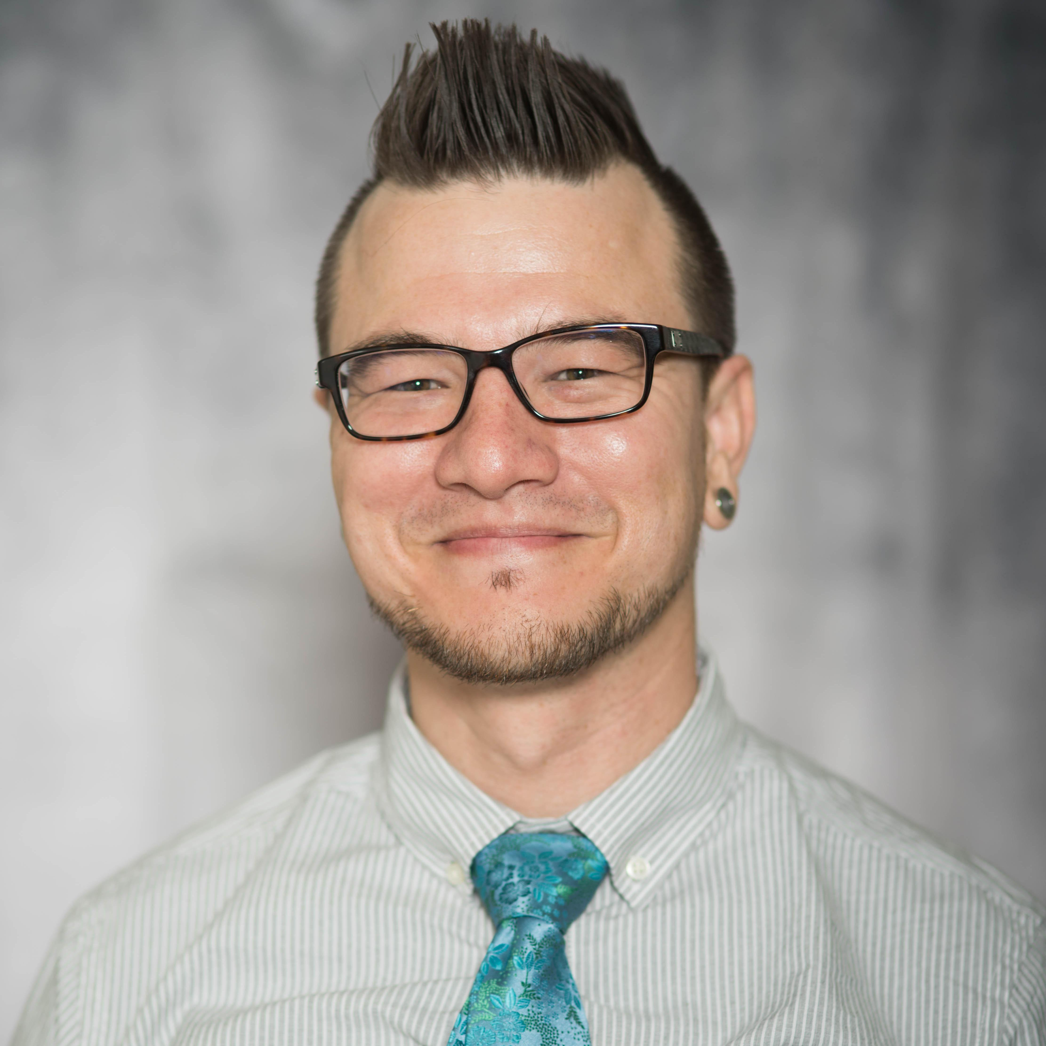 Paul Treesuwan's Profile Photo