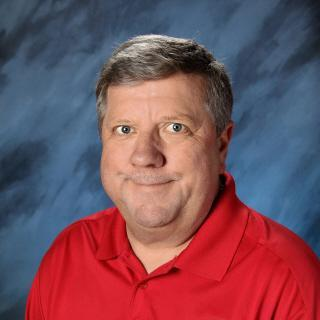 Randy Boggs's Profile Photo