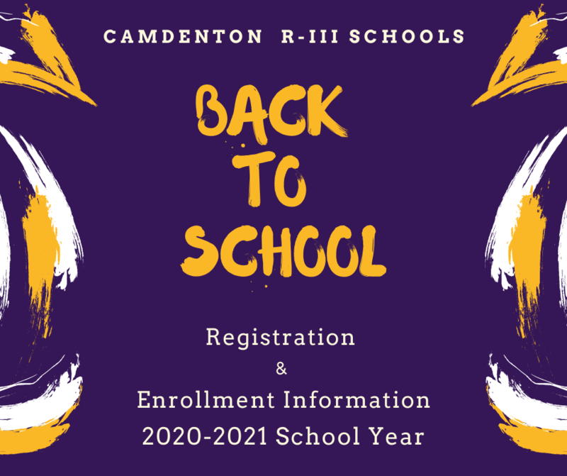 Student Registration & Enrollment Information Featured Photo