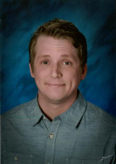 Tim Pringle, College and Career Advisor
