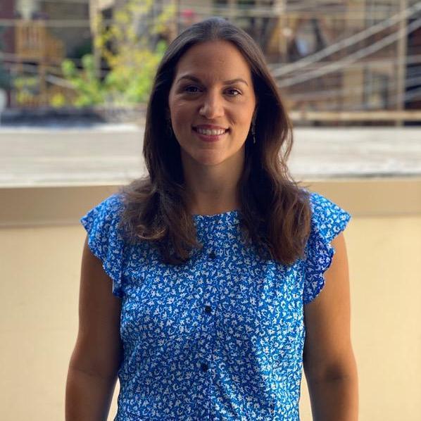 Sophia Papaefthimiou's Profile Photo