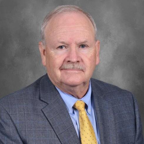Peter Cunningham's Profile Photo