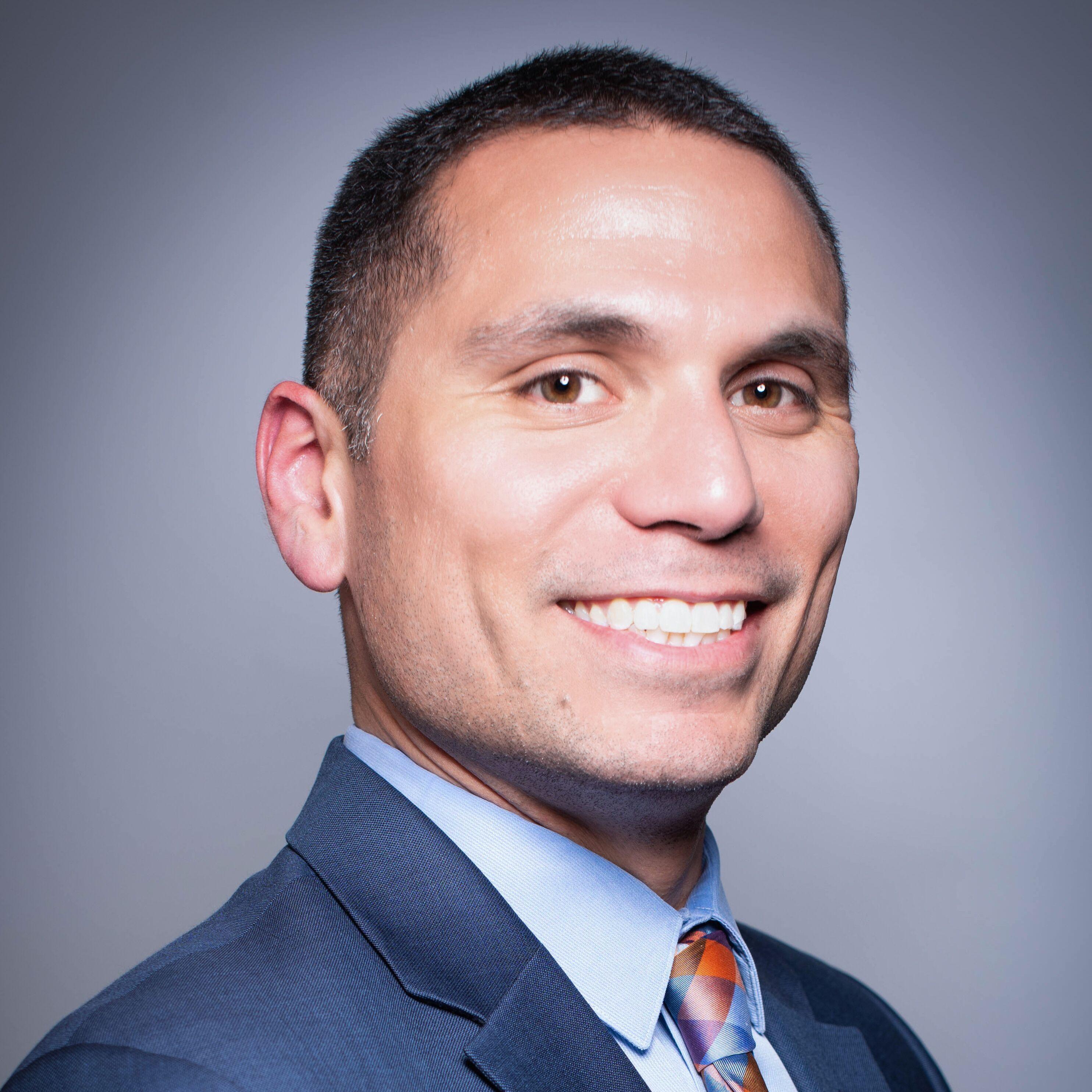 Anthony Nunez's Profile Photo