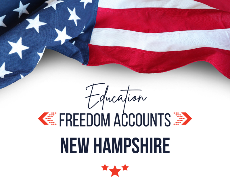 Education Freedom Account Program Featured Photo