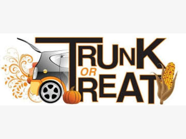 LM High School's Trunk or Treat (click here for more info) Featured Photo