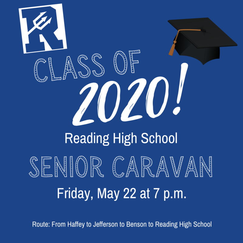RHS Sr Caravan