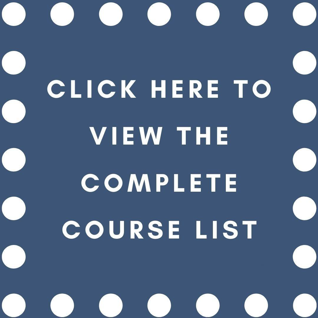 complete course list button