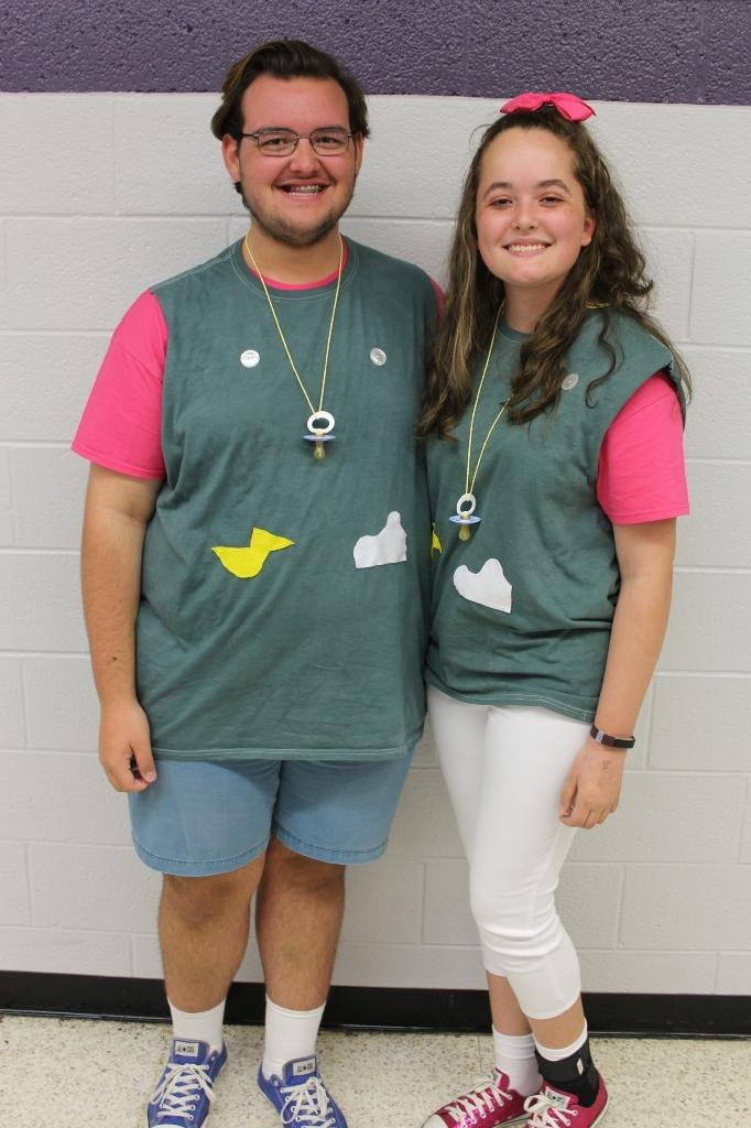Dynamic Duo Day: Rugrats