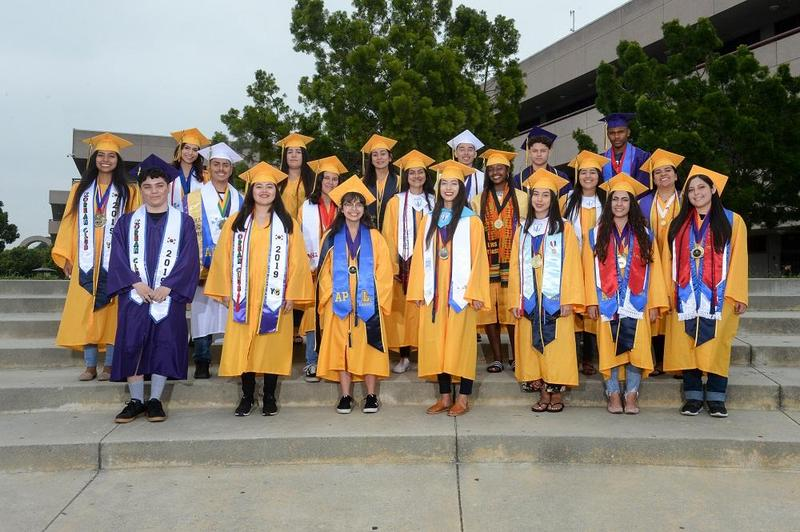 Lynwood Unified Boosts Graduation Rate through College and Career Programs Featured Photo