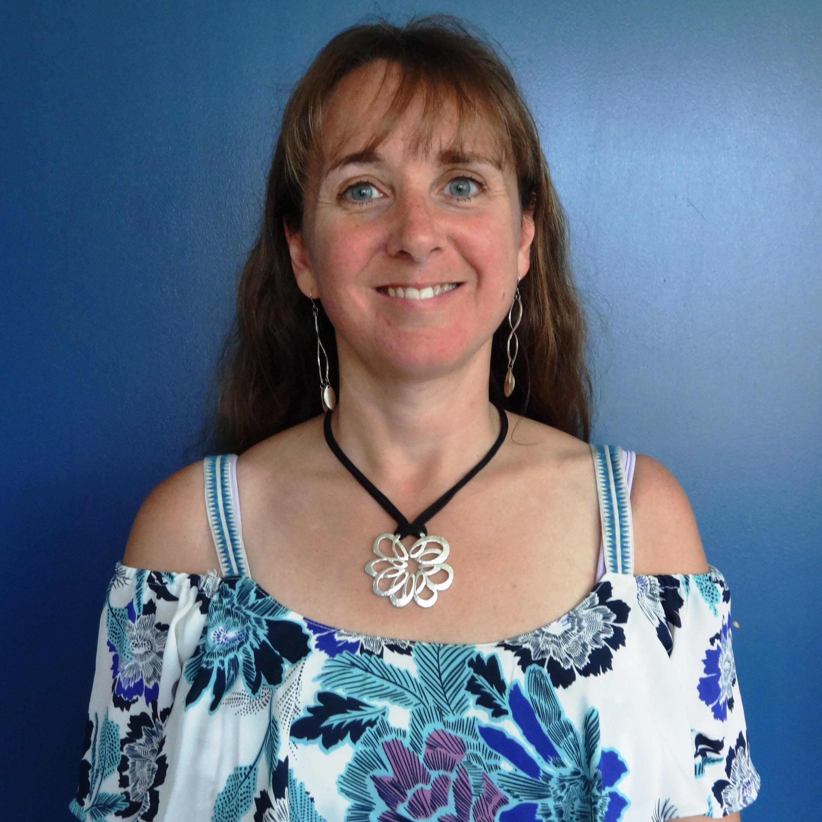 Kelly McLaughlin's Profile Photo